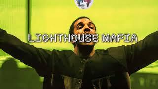 "• FREE • DRAKE - ""Lighthouse Mafia"" ft. scxrlxrd TYPE BEAT 2018"