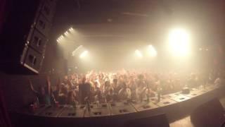 AKA AKA feat. Thalstroem Final @ 13 Jahre Ostfunk Berlin Maria/Magdalena/Yaam 24.02.2017