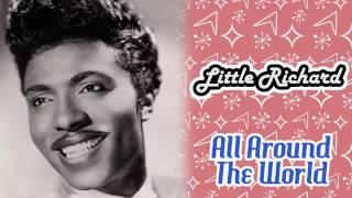 Little Richard - All Around The World