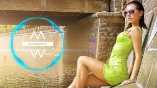 MTW - Burak Yeter - Tuesday ft. Danelle Sandoval