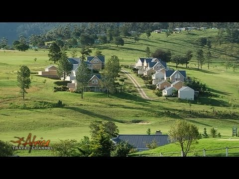 Katberg Eco Golf Estate & Hotel Fort Beaufort Eastern Cape South Africa – Africa Travel Channel