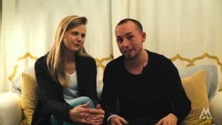 We Are Messengers - Darren and Heidi's Story