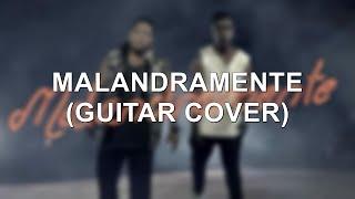 Dennis - Malandramente (Guitar Cover)