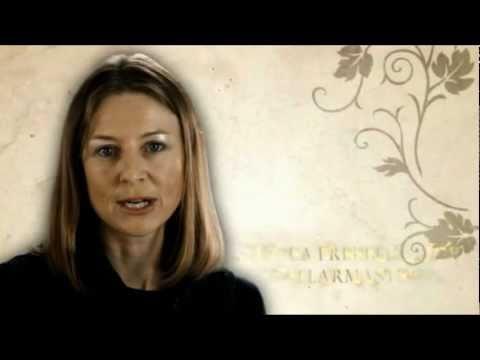 The Making of Fleur Du Cap Wines – Cellarmaster Andrea Freeborough