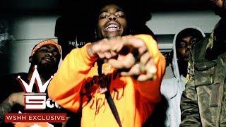 "Snap Dogg ""Rubbin Off The Paint"" (YBN Nahmir Remix) (WSHH Exclusive - Official Music Video)"