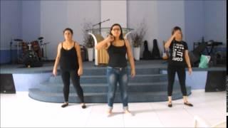 Coreografia FlashMob - E.R. Guarulhos