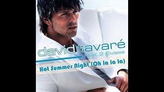 DaViD TaVaRe  -Summer Love-AMOR DE VERANO.(LETRA)Dj.Ramón