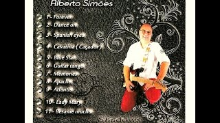 Alberto Simões -  dance on,,,    (instrumental)