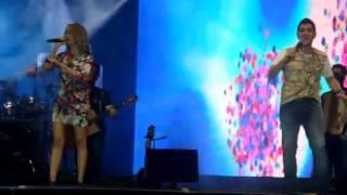 Maria Cecilia & Rodolfo - Amor Transparente - Floripa