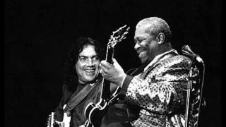 pappo - Tributo a BB King (Audio)