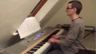 Ludovico Einaudi - Una Mattina (Piano Cover) (from Intouchables)