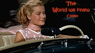 """The """"WORLD WE KNEW""""  - Cover- Bert Kaempfert/F. Sinatra"""