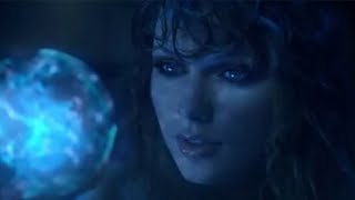"Taylor Swift TEASES Futuristic ""...Ready For It?"" Music Video"