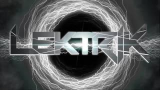 DJ Lektrik Show Opener Mograph