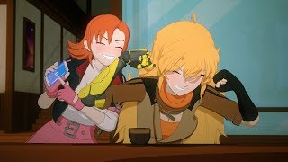 The Top 10 Worst Scenes in RWBY