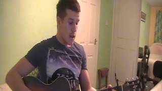 Fast Car - Tracy Chapman - Cover by Sean McDonagh