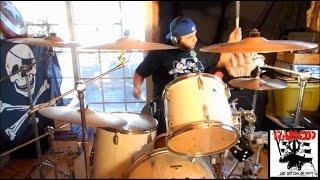 Ruby Soho - Rancid - Drum Cover