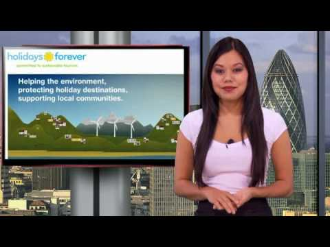 TDTV UK Daily Travel News Thursday July 22, 2010