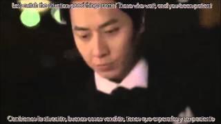 [Sub esp.Rom] Shinhwa - Move with me (FMV)