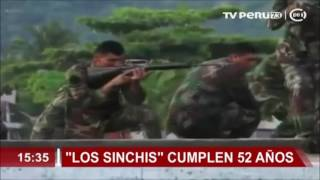 """""""Los Sinchis"""": Unidad Élite de la Policía Nacional cumplirá 52 años"""