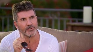 The X Factor UK 2016 Judges' Houses Who Will Make It Through Part 2 Full Clip S13E11