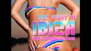 Mike Candys & Evelyn Feat.Patrick Miller - Give me one night in ibiza