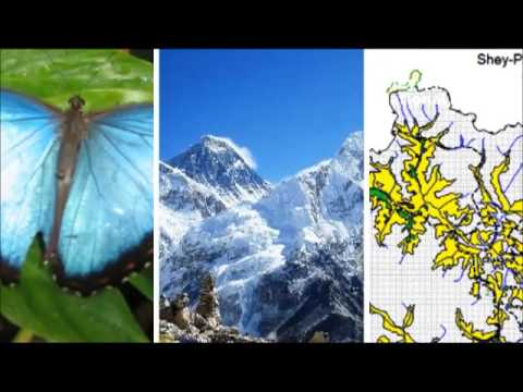 National Parks and Wildlife Reserves of Nepal