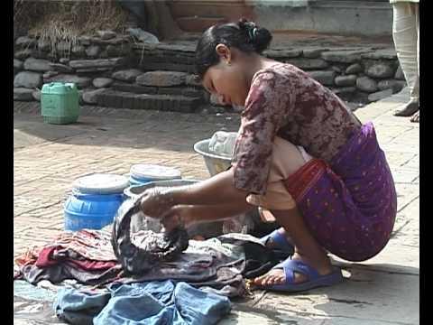 Nepal – Kokhane -Bungmati