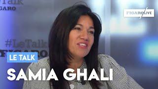 Le Talk de Samia Ghali: «Ségolène Royal a tout pour être la candidate des européennes»