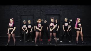 X'over. & B.Mine- DamnRa Ravi dance action