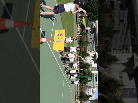 運動會-大跳繩 - YouTube