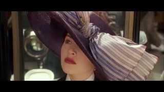 TITANIC (1997) Tribute Trailer #1 Leonardo Dicaprio - Kate Winslet