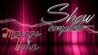 Show Completo - Maiara e Maraisa - Cover (Marcos & Yara)
