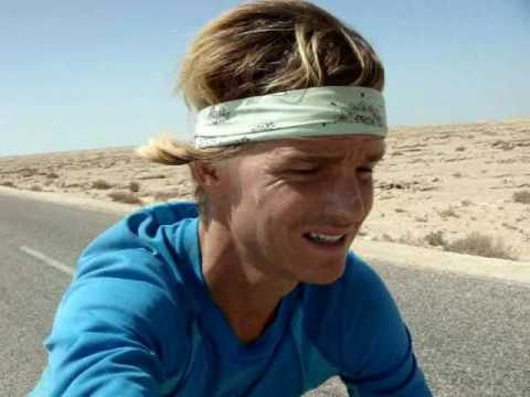 Saharan Challenges – a docu from the WT-Expedition…