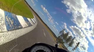Kallio Racing Alastaro Race Circuit 2013