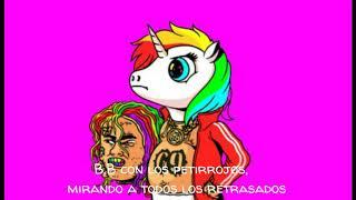 """6IX9INE - """"Tati"""" (Sub. Español)"""