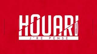 HOUARI //J'RE PENSE// 2018 // (PROD HOUARI)
