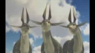 Monster Hunter Opening (PS2)
