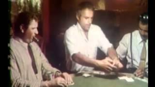 Poker - Dos puños contra río (Audio Español)