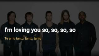 Maroon 5 - Don't Wanna Know [Lyrics] feat. Kendrick Lamar (Traducida)