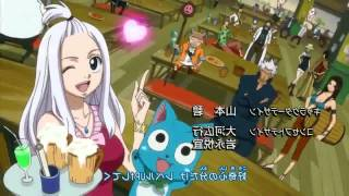 Fairy Tail Opening 2