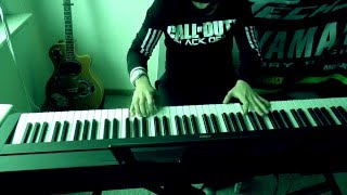 The Lotus Flower Piano Isisip mit Somikon HD Action Cam Premium Skibrille