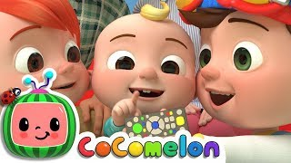Introducing Cocomelon: ABCkidTV's New Name width=