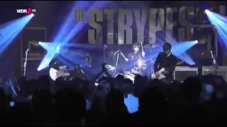 The Strypes - I Don't Want To Know - Live