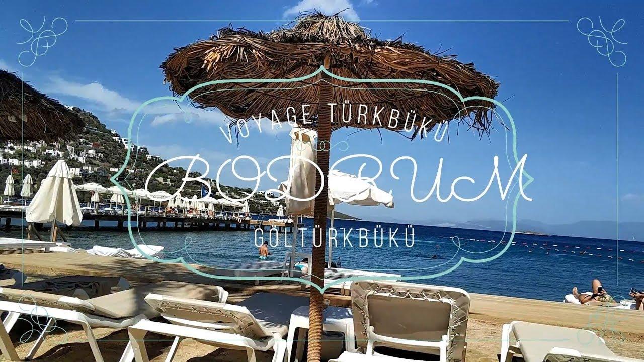 Hotel Voyage Turkbuku Bodrum (3 / 22)