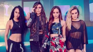 Little Mix Touch (Studio Version - X Factor/Dangerous Woman Tour)