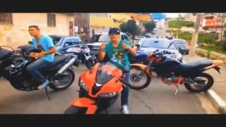 MC LUCIANO SP E MC  FELIPINHO SP - OS MENINOS QUE VEIO COM TUDO (VIDEO CLIP OFICIAL)