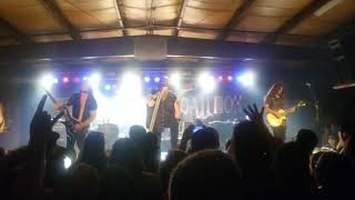 Texas Hippie Coalition - 8 SECONDS
