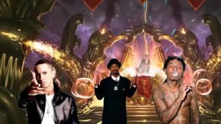 DJ Urf - Ultra Rap Formation (ft. Eminem, Snoop Dogg, Lil Wayne)