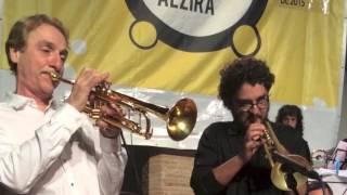 Allen Vizzutti vs Voro Garcia